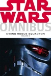 Star Wars Omnibus: X-Wing Rogue Squadron Volume 3 image