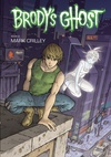 Brody's Ghost Book 3 image