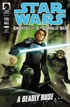 Star Wars: Knights of the Old Republic—War #3 image