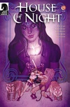 House of Night #4 image