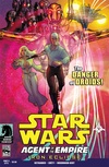 Star Wars: Agent of the Empire #4 image