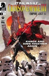 Star Wars: Crimson Empire III—Empire Lost #5 image