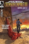 Star Wars: Crimson Empire III—Empire Lost #6 image