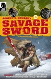 Robert E. Howard's Savage Sword #4 image