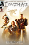 Dragon Age: The Silent Grove #1 image