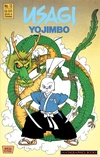 Usagi Yojimbo Vol. 1 #13 image