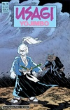 Usagi Yojimbo Vol. 1 #14 image