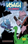 Usagi Yojimbo Vol. 1 #16 image