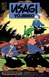 Usagi Yojimbo Vol. 1 #17 image