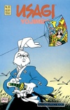 Usagi Yojimbo Vol. 1 #20 image