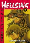 Hellsing Volume 7 image