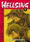 Hellsing Volume 7 image