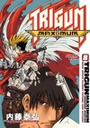 Trigun Maximum Volume 8: Silent Ruin image