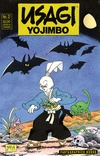 Usagi Yojimbo Vol. 1 #21 image