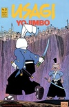 Usagi Yojimbo Vol. 1 #23 image