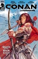 King Conan: The Phoenix on the Sword #2 image