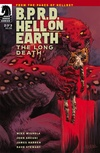 B.P.R.D. Hell on Earth: The Long Death #2 image