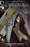 Dragon Age: The Silent Grove #3 image