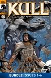 Kull: The Shadow Kingdom #1-#6 Bundle image