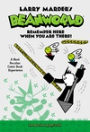 Larry Marder's Beanworld Book 3: Remember Here When You Are There! image
