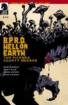 B.P.R.D. Hell on Earth: The Pickens County Horror #2 image