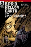 B.P.R.D. Hell on Earth: The Transformation of J. H. O'Donnell One-Shot image