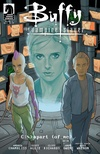 Buffy the Vampire Slayer Season 9 #8 image