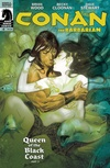 Conan the Barbarian #3 image