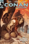 Conan the Barbarian #4 image