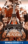 The Umbrella Academy: Apocalypse Suite #1-#6 Bundle image