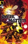 Dark Matter #4 image