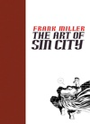 Frank Miller: The Art of Sin City image