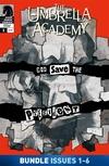 The Umbrella Academy: Dallas #1-#6 Bundle image