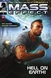 Mass Effect: Homeworlds #1 image