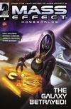 Mass Effect: Homeworlds #2 image