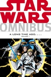 Star Wars Omnibus: A Long Time Ago.… Volume 1 image