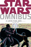 Star Wars Omnibus: A Long Time Ago.… Volume 2 image
