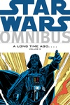 Star Wars Omnibus: A Long Time Ago.… Volume 3 image