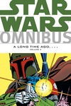 Star Wars Omnibus: A Long Time Ago.… Volume 4 image