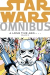 Star Wars Omnibus: A Long Time Ago.… Volume 5 image
