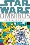 Star Wars Omnibus: Droids and Ewoks image