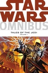 Star Wars Omnibus: Tales of the Jedi Volume 1 image