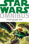 Star Wars: Tales of the Jedi Omnibus Volume 2 image