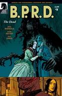 B.P.R.D.: The Dead #2 image