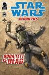 Star Wars: Blood Ties—Boba Fett Is Dead #1 image
