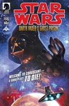 Star Wars: Darth Vader and the Ghost Prison #1 image