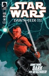 Star Wars: Dawn of the Jedi #3 image