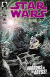 Star Wars: Dawn of the Jedi #4 image