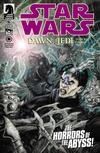 Star Wars: Dawn of the Jedi #4 image