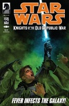 Star Wars: Knights of the Old Republic—War #4 image